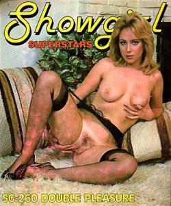 Showgirl Superstars 260 Double Pleasure poster