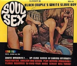 Soul Sex 12 Black Couples White Boy small poster