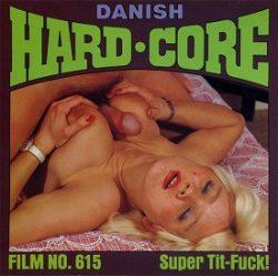 Danish Hardcore 615 Super Tit Fuck small poster