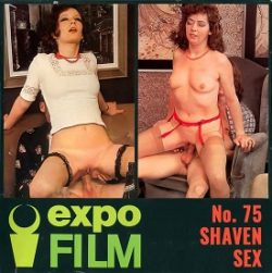 Expo Film 75 Shaven Sex small poster