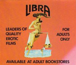 Libra 3 - Sue & Friends