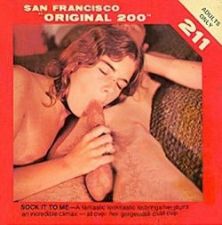 San Francisco Original 200 211 Sock It To Me poster