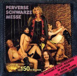 Scandia Film Perverse Schwarze Messe a