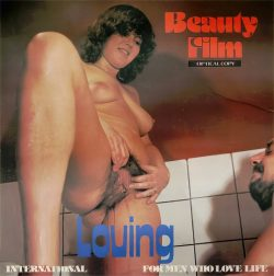 Beauty Film 1416 Loving poster