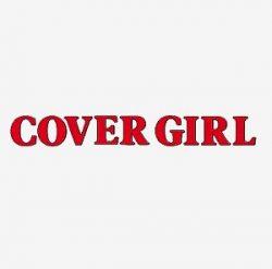 Cover Girl standard poster