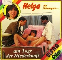 Elfra Film 5 Helga Am Tage Der Niederkunft small poster