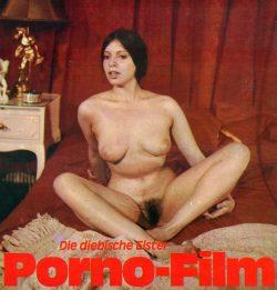 Love Film 629 - Die diebische Elster