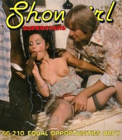 Showgirl Superstars 210 Equal Opportunities Orgy small poster