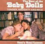 Baby Dolls 12 Tonis Anal Lesson poster