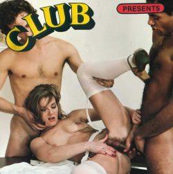 Club Film 7 The Nurse poster