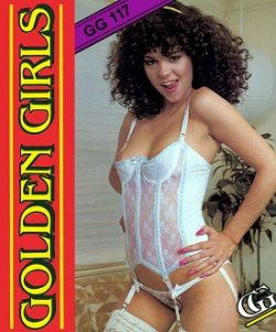 Golden Girls 117 Kinky Loves It small poster