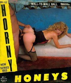 Horny Honeys 132 Wall To Wall Ball small