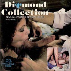 Diamond Collection 46 Exchange Student poster
