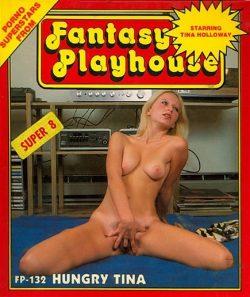 Fantasy Playhouse 132 Hungry Tina poster