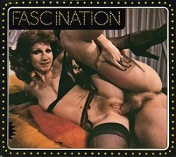 Fascination F4 Lawyers Lover small poster