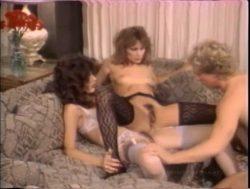 Joys Of Erotica 302 Hot Threesome poster