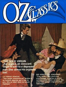 O.Z. Classics 8 - The Sold Virgin (version 2)