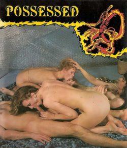 Possessed 21 Lunch Break poster