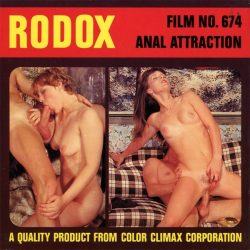 Rodox Film Anal Attraction