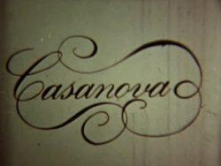 Casanova Film Productions - Captured Flesh