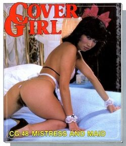 Cover Girl 48 Mistress And Maid small poster