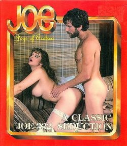 Joys Of Erotica 332 A Classic Seduction poster