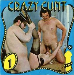 Crazy Cunt 1 Cream Time small poster
