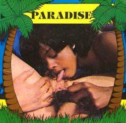 Paradise 2 Dildo Heaven poster