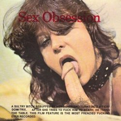Sex Obsession 102 Judy The Shy Nympho small poster