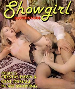 Showgirl Superstars 148 Ass Swapping poster