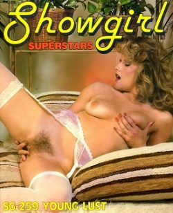 Showgirl Superstars 259 Young Lust small poster