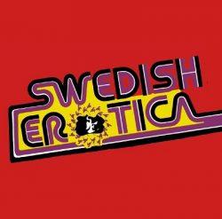 Swedish Erotica 534 Three in a Tub poster