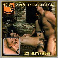 Bentley Production Bum's Rush