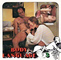 Body Language 3 A John In The John poster