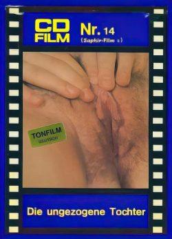 CD Werbefilm 14 Die ungezogene Tochter poster