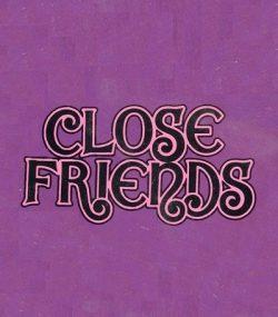 Close Friends 102 Fuck Me Daddy