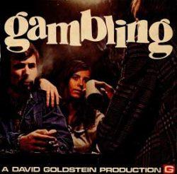 Gambling 1 Dice small poster