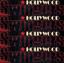 Hollywood Swingers 5 Shaft poster