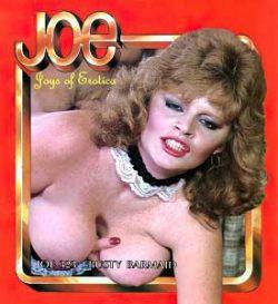 Joys Of Erotica 323 Busty Barmaid small poster