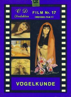 Orchidee Film 3 Vogelkunde poster