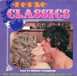 Porno Classics 3 Whipped Cream small poster