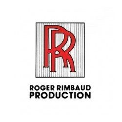 Roger Rimbaud Production standard poster