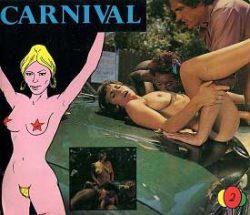 Carnival 2 Car Wash poster
