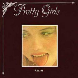 Pretty Girls 1 All Day Sucker poster