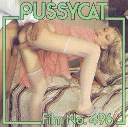 Pussycat Film Hotel Service poster