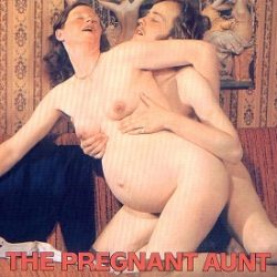 Diplomat Film 1003 The Pregnant Aunt small poster