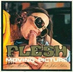 Flesh Moving Picture 61 Auto Sex poster