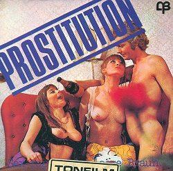 Lasse Braun Film The Bordello small poster
