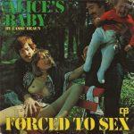 Lasse Braun Film Alices Baby