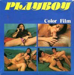 Playboy 6 Sex Service poster